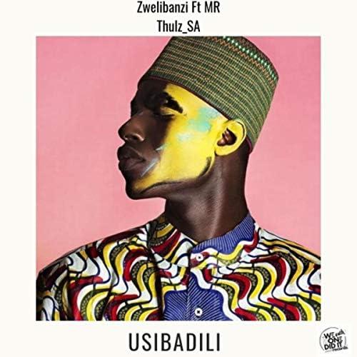 Zwelibanzi feat. Mr Thulz_sa