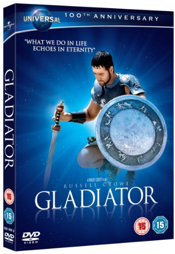 Gladiator [Alemania] [DVD]: Amazon.es: Russell Crowe ...
