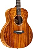 Taylor GS Mini Koa Left-Handed Acoustic-Electric Guitar Natural