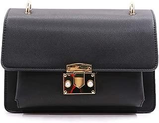 Flap Bag For Women, Black