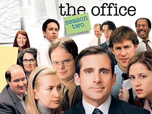 The Office - Season 2