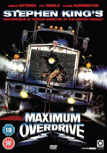 Maximum Overdrive [UK Import]