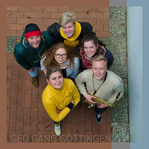 Geo Gang Göttingen