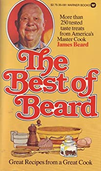 Paperback The Best of Beard Book