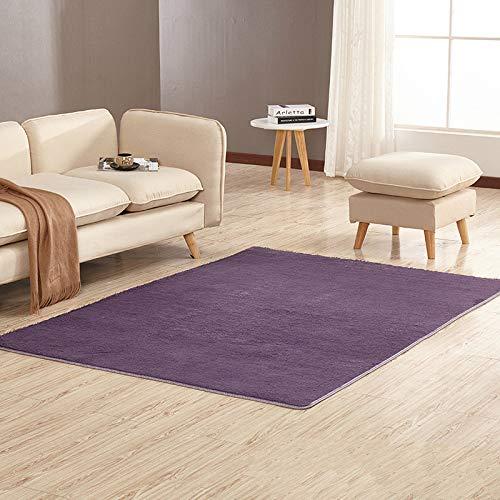 GBFR Al aire libre tienda inferior pad grueso coral lana alfombra tatami alfombra dormitorio sala de estar bahía ventana manta gatear alfombras para dormitorios alfombra antideslizante