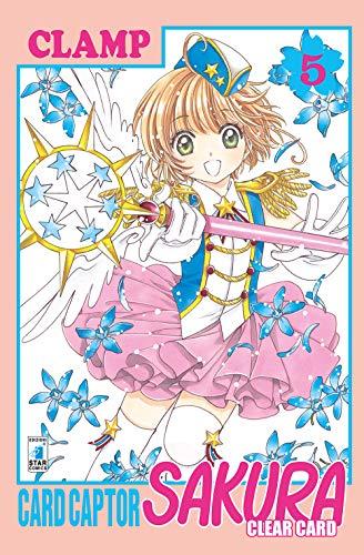 Card Captor Sakura. Clear card (Vol. 5)