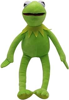 qichemaoy 16-inch Frog Plush Doll, Frog Soft Plush Doll Plush Doll Toy