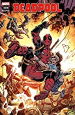 Deadpool (fresh start) N°4