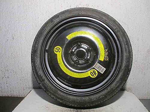 Neumatico Repuesto Volkswagen Golf V Berlina (1k1) 31/2JX18H2ET25.5T12570R1899M CONTINENTAL (usado) (id:rectp3356556)