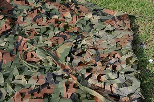 Camouflage shade cloth _image0