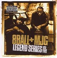 Vol. 2-the Legends Series