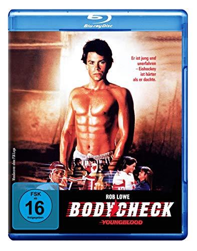 Bodycheck [Blu-ray]
