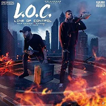 L.O.C. (Line Of Control)
