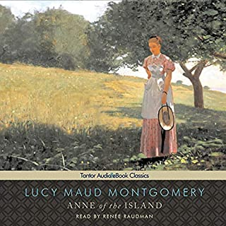 Anne of the Island                   Written by:                                                                                                                                 Lucy Maud Montgomery                               Narrated by:                                                                                                                                 Renee Raudman                      Length: 8 hrs and 46 mins     Not rated yet     Overall 0.0