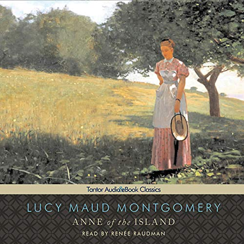Anne of the Island                   By:                                                                                                                                 Lucy Maud Montgomery                               Narrated by:                                                                                                                                 Renee Raudman                      Length: 8 hrs and 46 mins     3 ratings     Overall 4.7