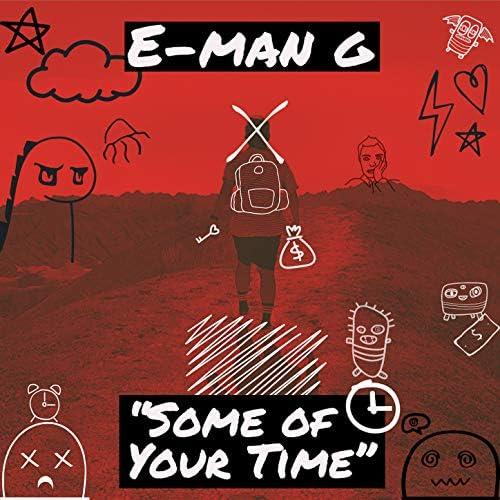 E-man G