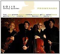 Promenade by Solis String Quartet (2007-06-15)
