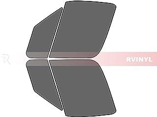 rtintウィンドウTintキットforメルセデス・ベンツスプリンター2010–2015–1 Front グレイ C-WT-006--C878-CC8E