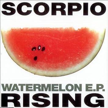 Watermelon - EP