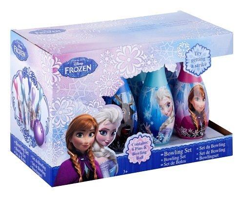 Disney Sambro Frozen Kegelspiel / Bowlingspiel