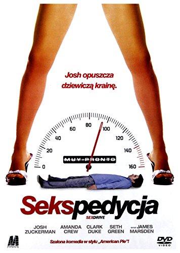 Sex Drive (IMPORT) (No hay versión española)