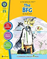 Classroom Complete Press CCP2321 The BFG - Literature Kit, Grade 3-4