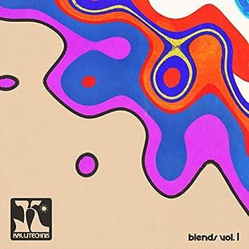 blends vol. I
