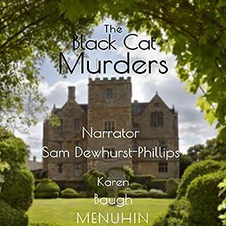 The Black Cat Murders Titelbild