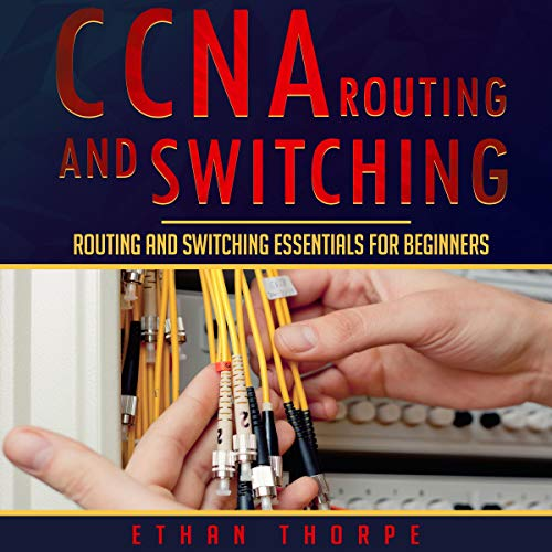 『CCNA Routing and Switching』のカバーアート