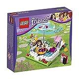 Lego Friends - La Piscina en el jardín de Olivia (41090)