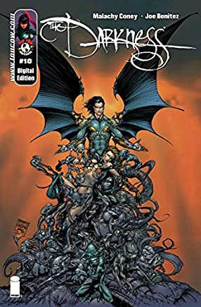 The Darkness #18 (English Edition)