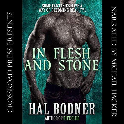 Couverture de In Flesh and Stone