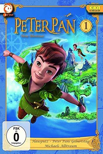 Peter Pan – Die Original-DVD zur TV-Serie, Folge 1
