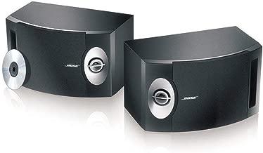 Bose 201 Direct/Reflecting Speaker System (Renewed)