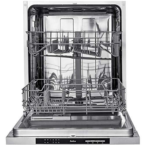 AMICA - Lave vaisselle tout integrable 60 cm AMICA ADF 1212 S - ADF 1212 S