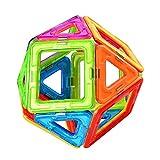 Arshinerマグネットスティックパズル磁気おもちゃ20個セット
