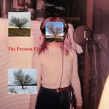 The Preston EP