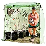 Kradl Instant, Portable Greenhouses for Outdoors | 5-1/2 ft...