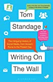 Writing on the Wall: Social Media - The First 2,000 Years (English Edition)