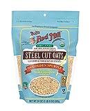 Best Steel Cut Oats - Bob's Red Mill Organic Steel Cut Oats Review