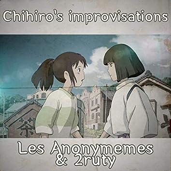 Chihiro's Improvisations