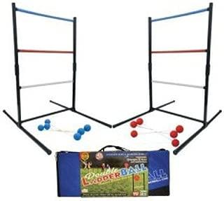 Maranda Double Ladder Ball Set