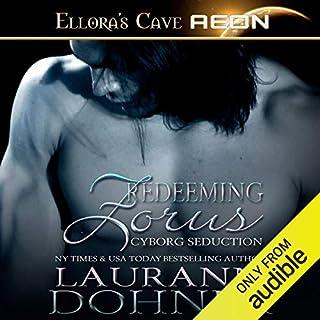 Redeeming Zorus cover art