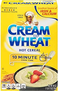 Cream Of Wheat Farina Hot Cereal 28 oz 2 Pack