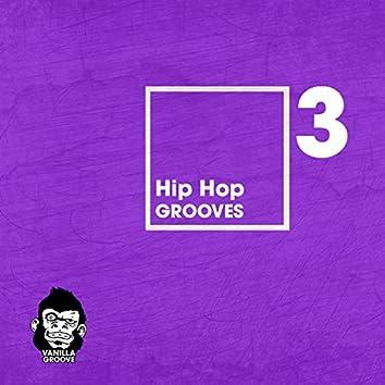 Hip Hop Grooves Vol 3