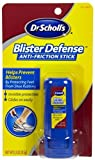 Dr. Scholl's Active Series Blister Defense Anti-Friction Stick (Pack of 2)
