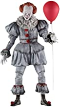 NECA IT 2017: Pennywise 1:4 Scale Action Figure