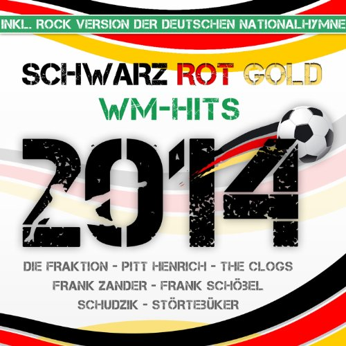 Made in Germany (Stadion Mix)