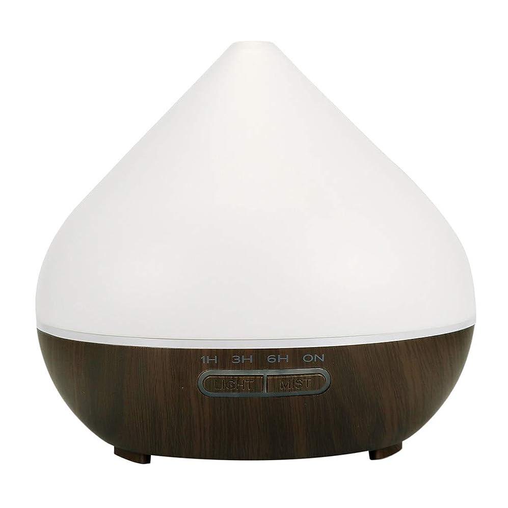 に慣れ固める誘発するiTLOTL Air Aroma Essential Oil Diffuser LED Ultrasonic Aroma Aromatherapy Humidifier Pink 141[並行輸入]