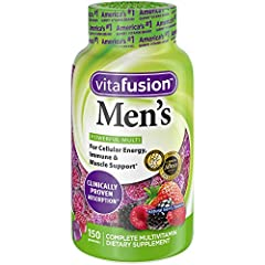 Immune System, Muscle, and Energy metabolism support[1] Provides an excellent source of Vitamins A, C & D Clinically Proven Absorption for Vitamins C & D3 [4] Contains NO high-fructose corn syrup, NO artificial sweeteners, NO gluten, NO dairy and NO ...